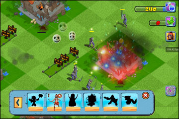 Ww2 strategy games mac